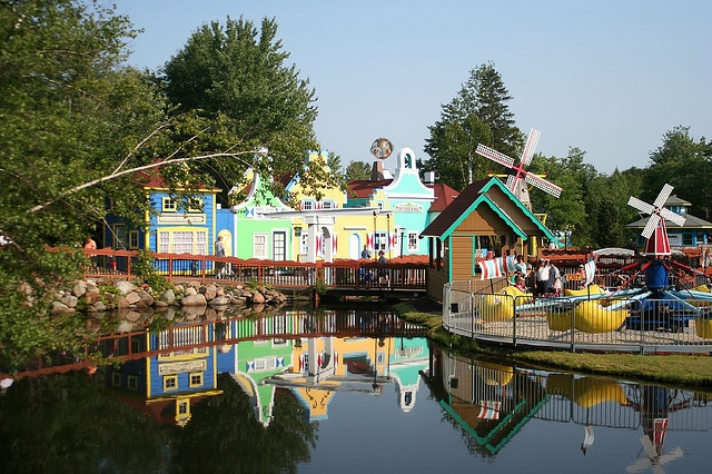 Story Land Glen Nh Photos Hampshire And New Hampshire