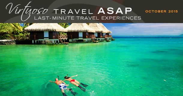www.adelmanvacations.com - Virtuoso Travel ASAP - 35 Fall Favorites http://whtc.co/7cs8