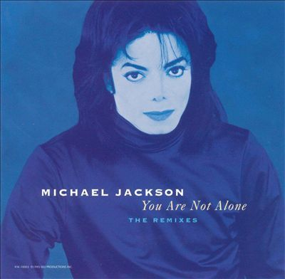 Listening to You Are Not Alone by Michael Jackson on Torch Music. Now available in the Google Play store for free.