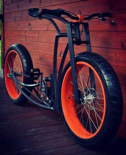 Agnelli Milan Bikes