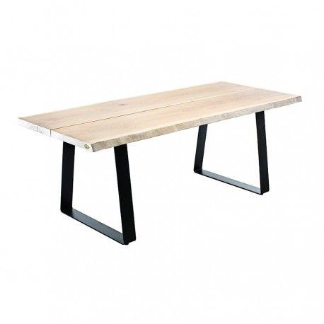 Toka Tabulas plankebord -vores nye spisebord?