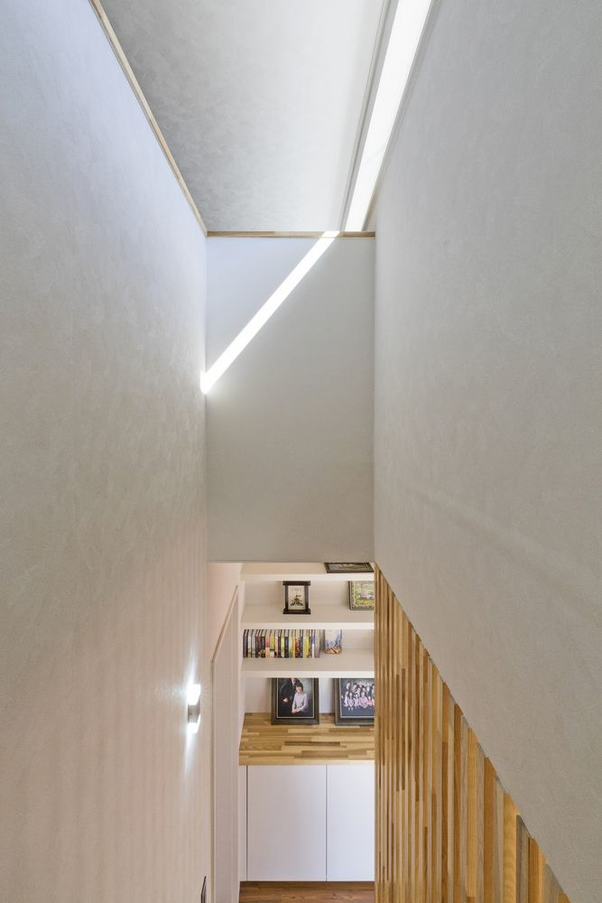 Gallery of Suitable Farmhouse / OfAA - 6