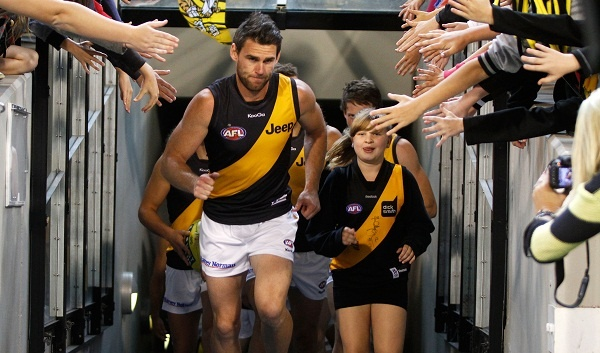 well done Newy, you are a fine example of what a captain should be..