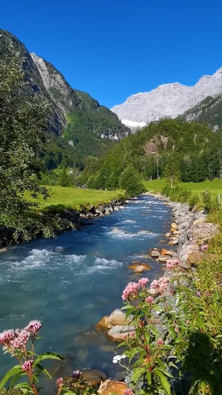 Switzerland Travel - 111 TOP Destinations [Video] in 2021   Beautiful ...