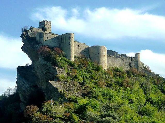 Massime e aforismi Platone Castello, Parchi nazionali