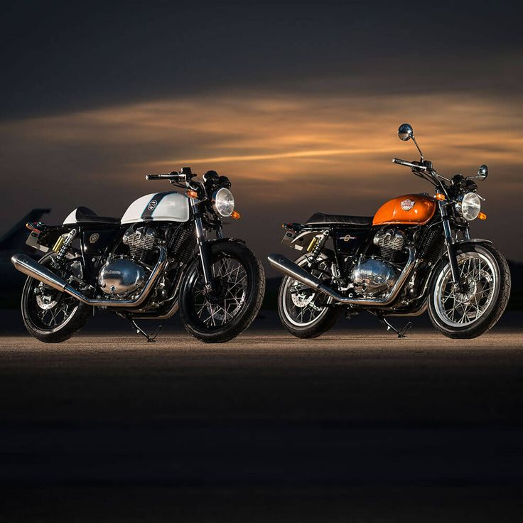 Royal Enfield Twins  Interceptor and Continental GT 650 Royal Enfield Sydney