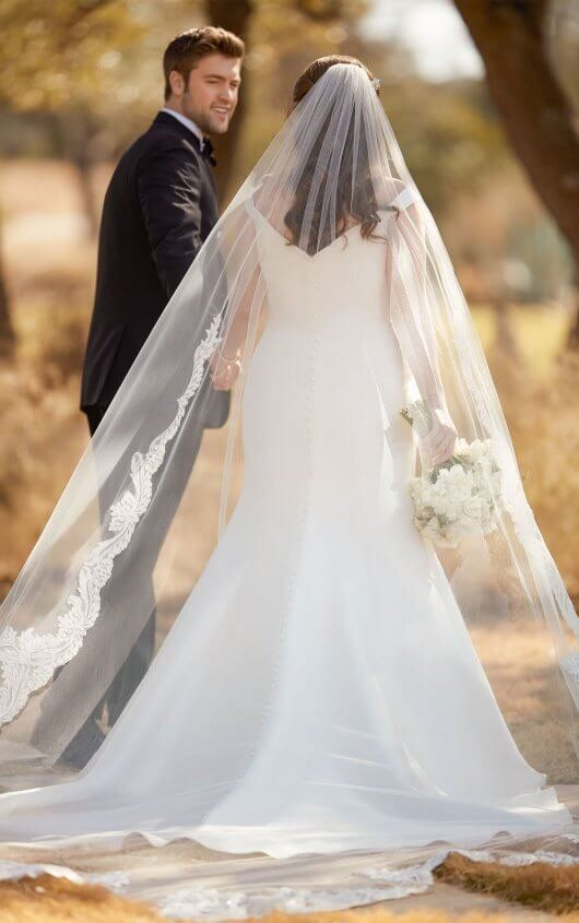 The 285 best Plus Size Wedding Dresses images on Pinterest