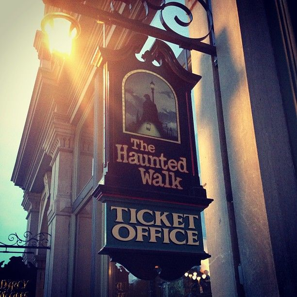 The Haunted Walk of Ottawa in Ottawa, ON