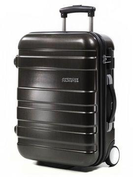 Valise cabine rigide Pasadena 50 cm - 2 roues #sacvoyage #sacdevoyage #vanitycase #valiseavion #lemondedubagage #valises