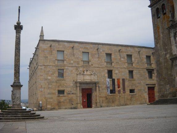DGPC | Museus e Monumentos | Rede Portuguesa de Museus | Museu Nacional Grão Vasco