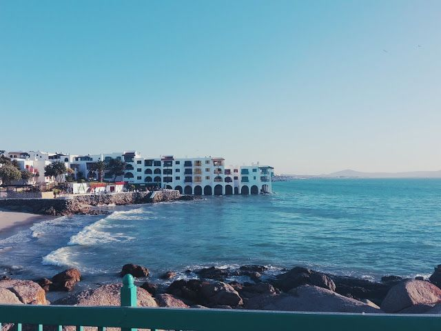 I recently took a trip down to the west coast of South Africa in honour of my 22nd birthday(Yayy!!). Read full post for details