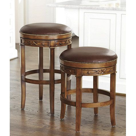 Possibility For Island Counter Stools Belleville Swivel