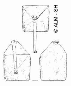 Elisenhof bag