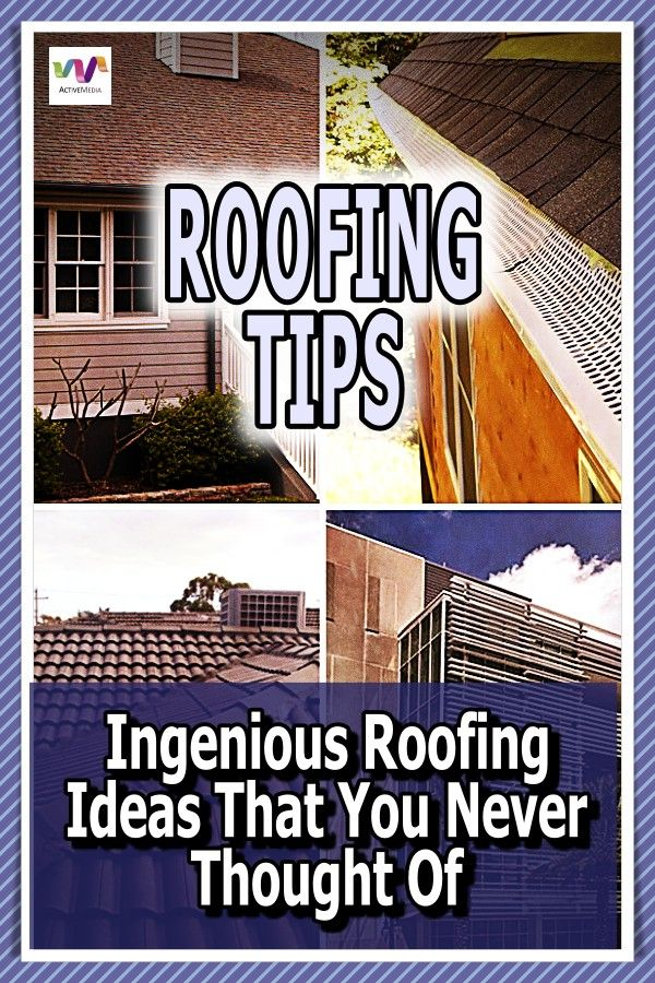 Good Roofing Tips Directly From The Pros In 2020 Roofing Cool Roof Roofing Contractors