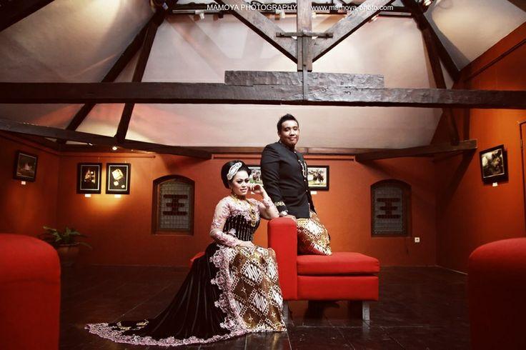 Dewi + Gofur