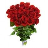 Send online bunch of red roses to Bangalore, Chennai, Hyderabad and Mumbai, India. Delight your loved ones with lovely basket of roses on special days of life.