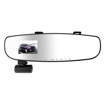 Camera Auto oglinda iUni Dash 902A la iUni.ro - profita de calitatea video full hd! Descopera aici detalii pentru Camera Auto oglinda iUni Dash 902A!