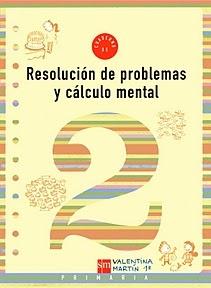 Resolucion de problemas y calculo mental SM 2 primero primaria - ADELA M - Álbumes web de Picasa