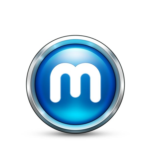 Mac icons & illustrations by Ramotion Inc., via Behance