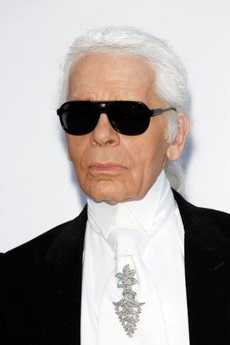 Karl Lagerfeld - Chanel, Fendi, Karl Lagerfeld
