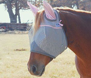 "Cashel Crusader Fly Mask Warmblood Lg Horse Pink Ears by cashel. $26.99. Cashel Crusader Fly Mask Warmblood Lg Horse Pink Ears : Cashel Cool Crusader Fly Mask SIZE WARMBLOOD WITH EARS PINK The fly mask rated #1 by clinicians and horse publications for comfort, design and fit. Try one. You won't go back. One of Horse Journal's 2008 Top Products. ""We've tested dozens of fly masks, and each time the Crusader"