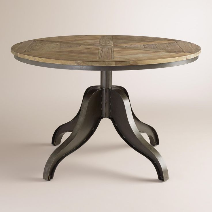 108 best images about terrific tables on pinterest legs for 108 inch dining room table