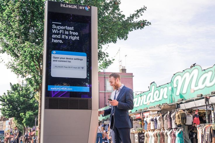Learn about London is the second city to get free gigabit WiFi kiosks http://ift.tt/2thiCls on www.Service.fit - Specialised Service Consultants.