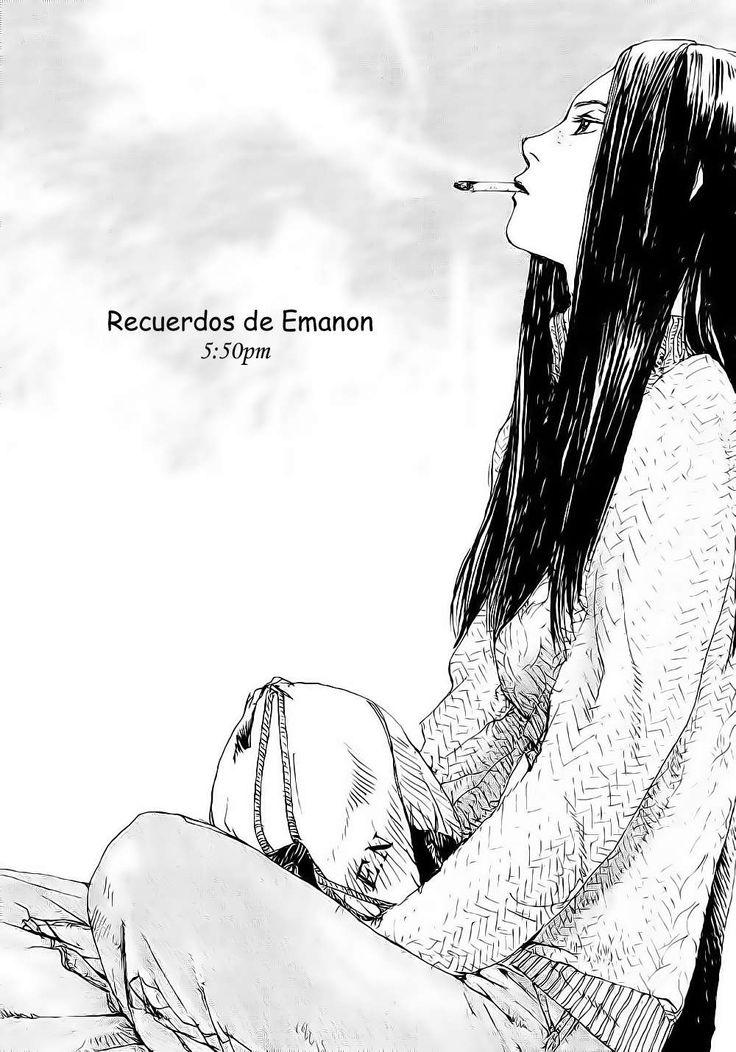 Memories of Emanon - MANGA - Lector - TuMangaOnline