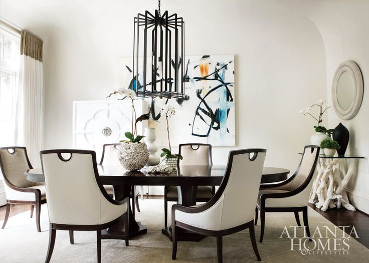 38 Best Dining Rooms Images On Pinterest | Dining Room, Dining
