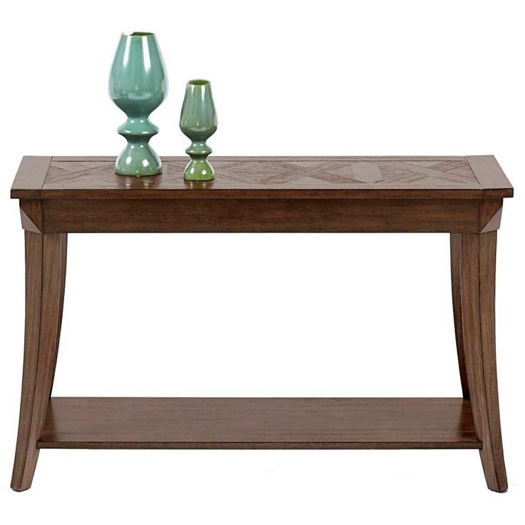 Shop For The Progressive Furniture Appeal I Sofa/Console Table At Miskelly  Furniture   Your Jackson, Mississippi Furniture U0026 Mattress Store