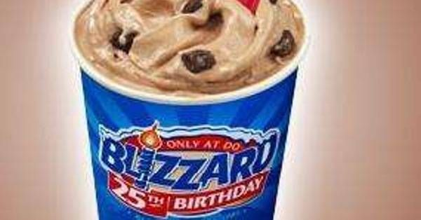 Dairy Queen Secret Menu Items