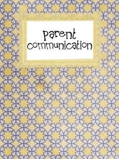 getting to know you papers for new parents/children. created for the classroom. but some simple questions that could be used at home during initial intake.
