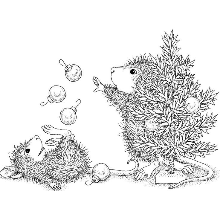 house mouse designs coloring pages - photo#17