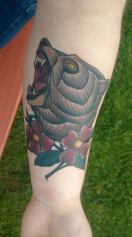 Uncategorized/virgo tattoos designs and ideas find your tattoo/virgo tattoos designs and ideas find your tattoo 27 - My First Tattoo Beartattoo Tattoo Ideastattoo