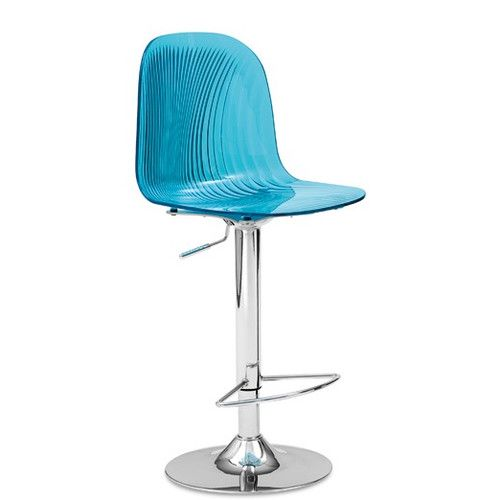 Found it at Wayfair.co.uk - Playa Swivel Adjustable Bar Stool