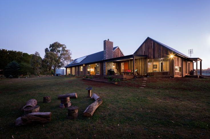 Trentham Residence