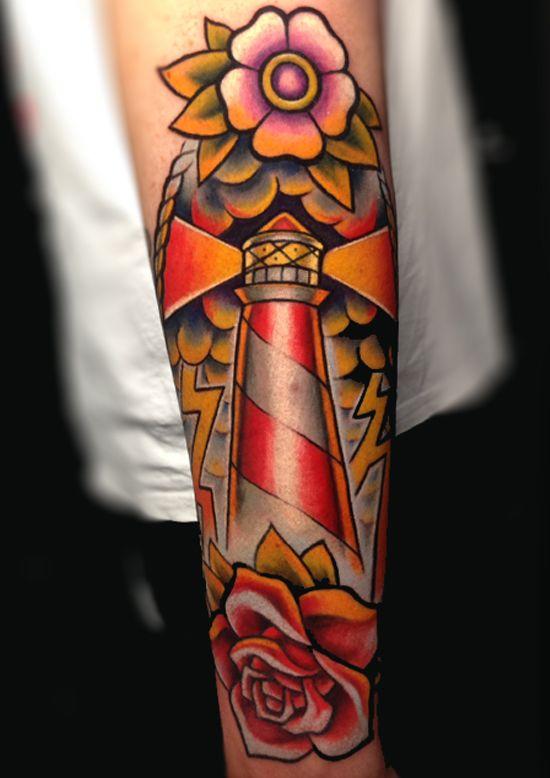 Tattoo Dresden