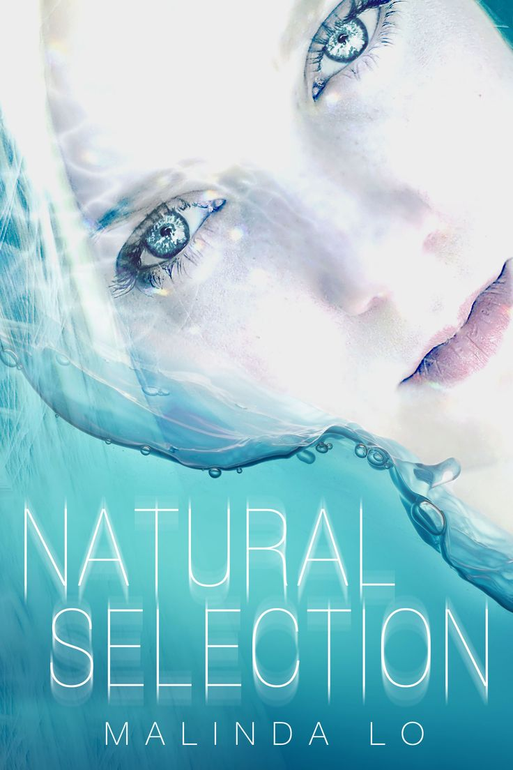 Natural Selection: An ebook-only companion novella in the Adaptation series, from the point of view of Amber Gray