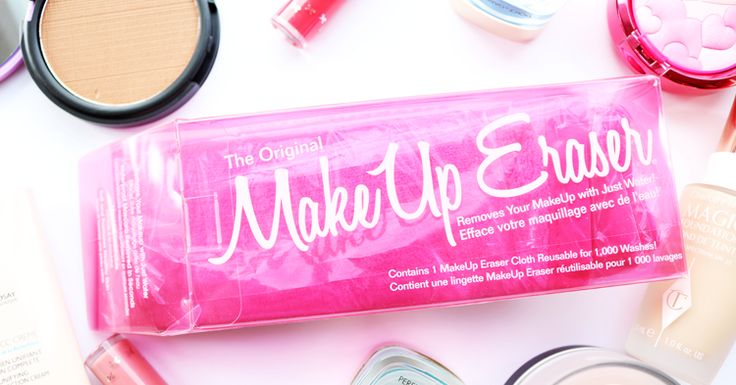We Were Raised By Wolves: Worth The Hype? The Original Makeup Eraser review