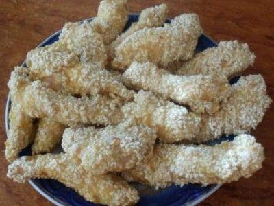 Куриные палочки : Вторые блюда