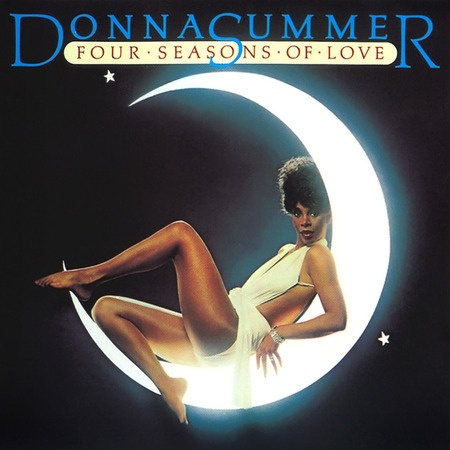 Donna Summer: Bad Girls, Love to Love You Baby, Spring Affair, Summer Fever.