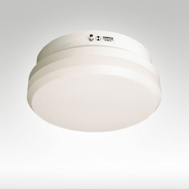 FAMCO F99318 Silhouette #EmergencyLighting