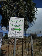 """VAMOS+-+Creta+(Grecia)+Villa+AGAVE+""""Splendida""""+con+Piscina+Privata+++Case vacanze in Chania e dintorni da @homeawayitalia"""