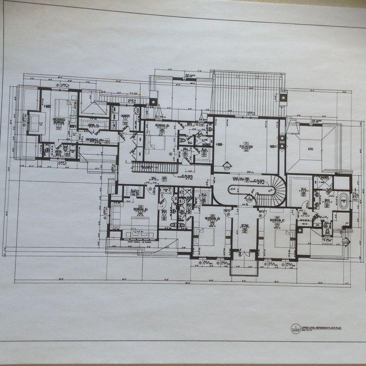 Floor Plans, Apartment Floor