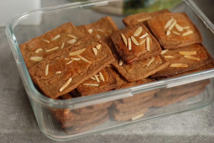 Bordeaux cookie recipes