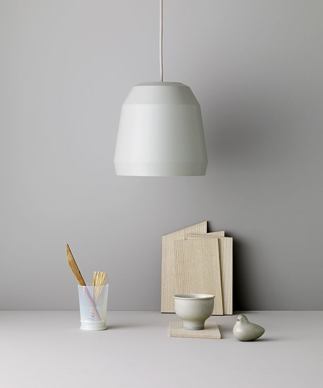 Mingus P1 Light Celadon designed by Cecilie Manz http://www.lightyears.dk/lamps/pendants/mingus-light-celadon.aspx