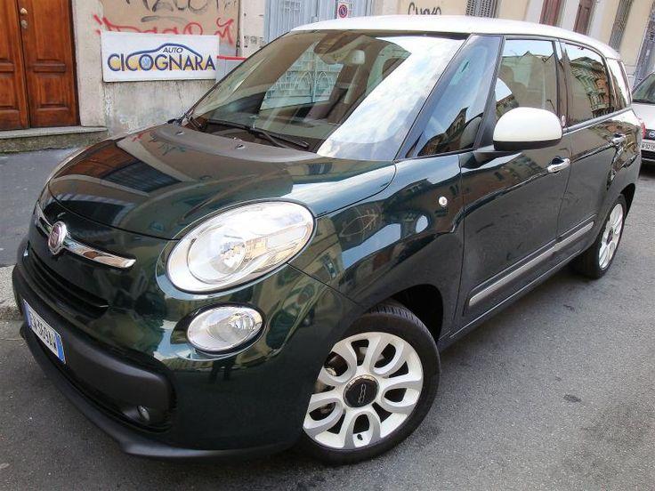Auto Cicognara: Auto Usate e Service a Milano - 3939578915 (anche WhatsApp) NUOVO ARRIVO: Fiat 500L Living 1.3 Multijet 85CV Lounge usata idonea per neopatentati. CLICCA sulla foto vedi i KM percorsi ! STAY TUNED !!! Scarica dal tuo SmartPhone la nostra utilissima App gratuita: onelink.to/7eebqu #AutoCicognara #AutoUsate #Officina #Carrozzeria #CambioOlio #TagliandoAuto #PastiglieFreni #RevisioneAuto #Milano #AC63MI #WhatsApp #Fiat #Fiat500L #Living #Multijet #Lounge #Neopatentati #PochiKM