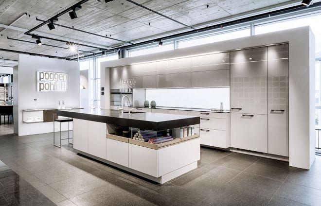 Berühmt Küche Design Ideen Mit Frühstücksbar Bilder - Küchen Ideen ...