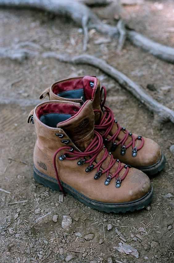 Work Boots That Breath