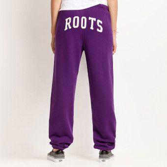 Roots - Pocket Original Sweatpant, $70
